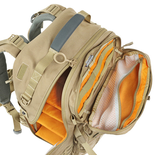 7c1fd3f54f9 TRIDENT-31 Backpack - VANQUEST  TOUGH-BUILT GEAR