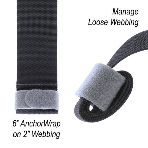 "AnchorWraps (6"" / 10-Pack)"