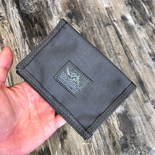 CACHE (Gen-3) RFID-Blocking Security Wallet