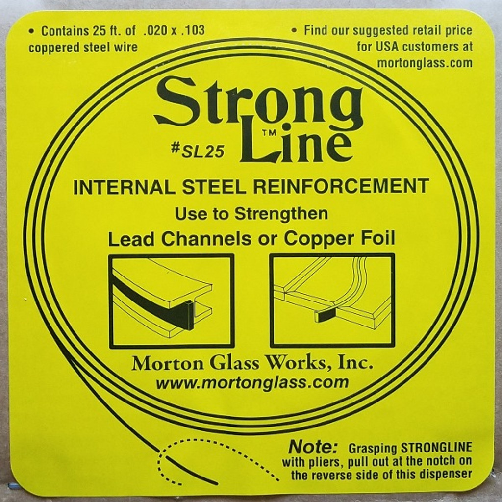 Morton Strong Line