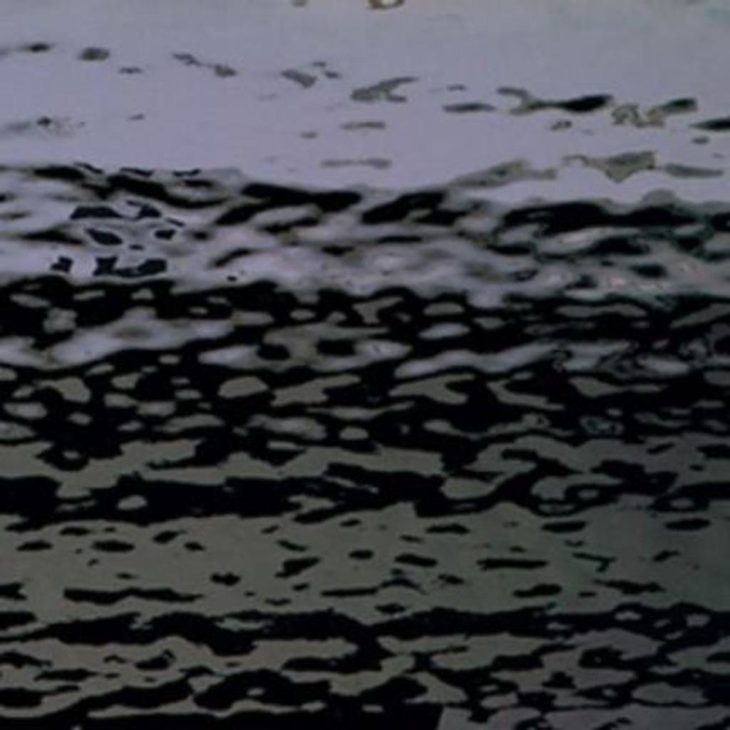 Black Waterglass
