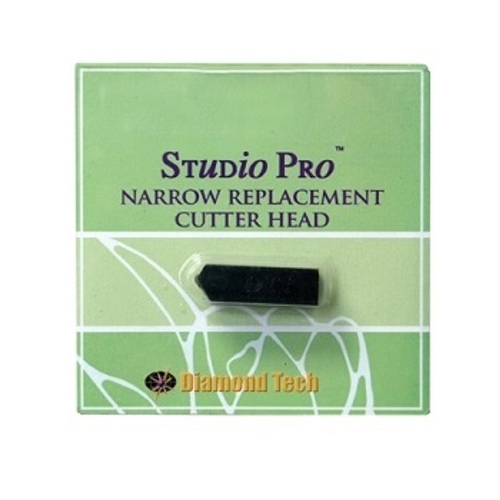 replacement cutter head