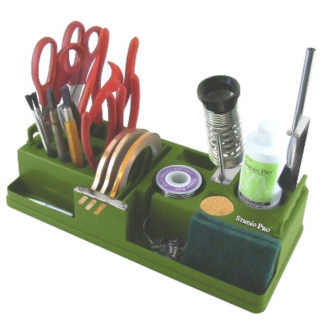 Tools NOT INCLUDED - for illustration only.