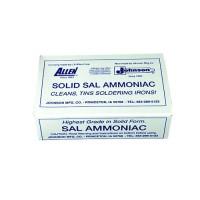Sal Ammoniac Tinning Block
