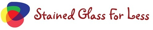 Stained Glass For Less