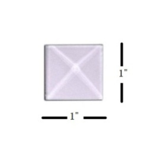 "1"" x 1"" Square Bevel"