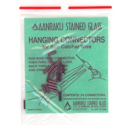 hanging line connectors