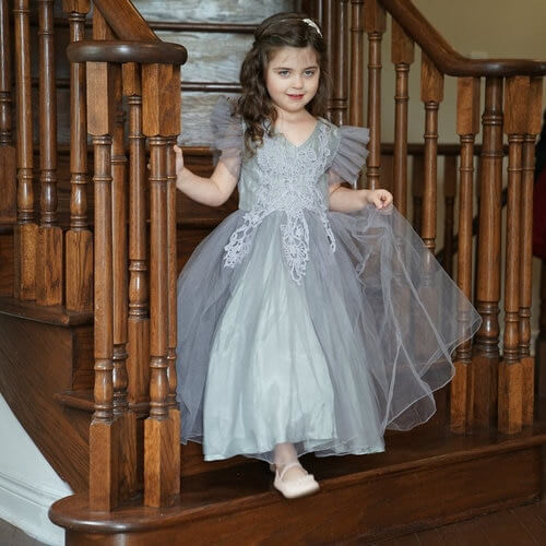 823644d91 Baby Girl Party Dresses