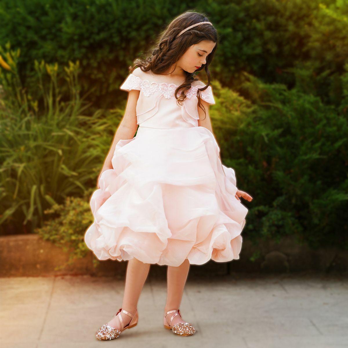 Daphne ballroom dance dress