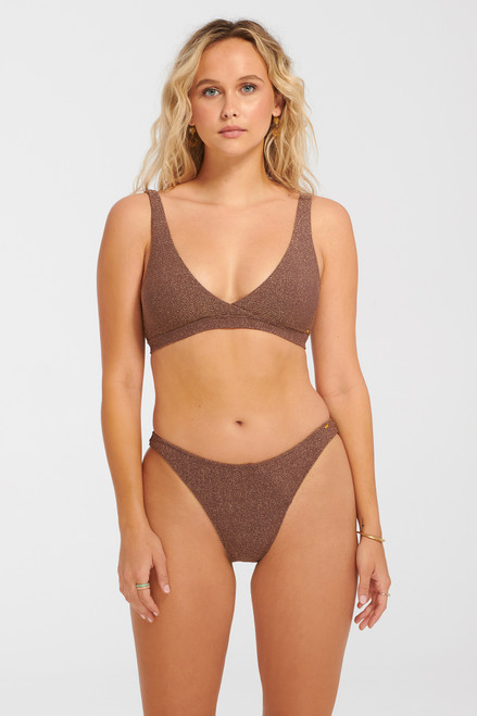 Everyday Sunday Peppercorn Earth Top