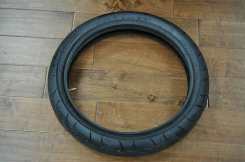 110/70x17 FRONT TIRE WITH INNER TUBE FOR MOTORCYCLE MOTORCROSS TMEC200
