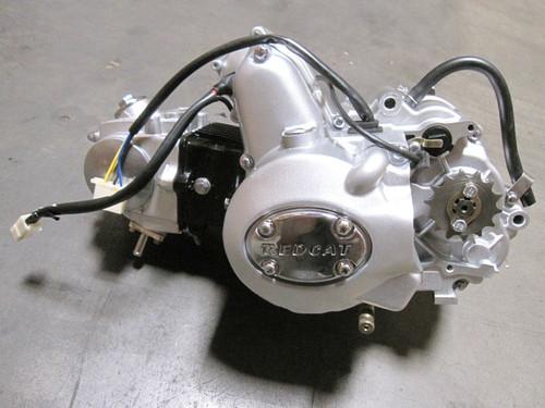 REDCAT - 70CC SEMI-AUTOMATIC ENGINE MOTOR CHINESE ATV QUAD 4-STROKE AIR-COOLED
