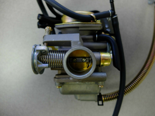 NEW - 150CC CARBURETOR CARB FITS 2009 - 2015 PEACE SPORTS TPGS-808 150 SCOOTER