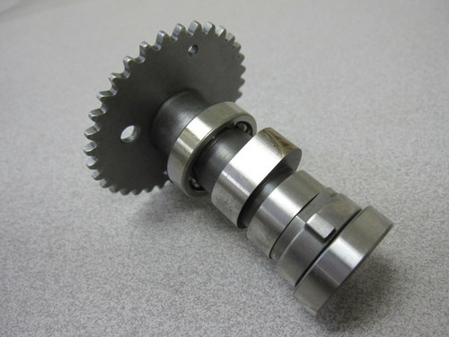 NEW - CAMSHAFT ASSY FITS GY6 150CC CHINESE MOPED SCOOTER ATV GO-KART