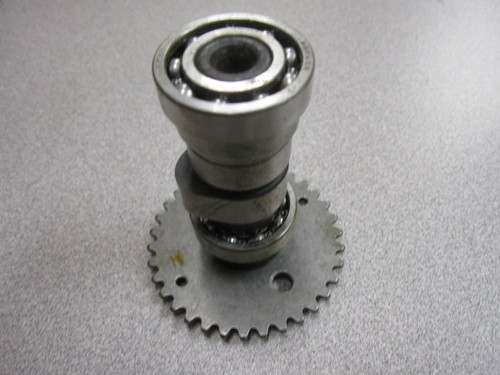 NEW - CAMSHAFT COMPLETE FITS GY6 50CC ENGINE CHINESE SCOOTER MOPED QMB139 QMJ139
