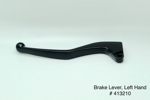 Brake Lever, Left Hand