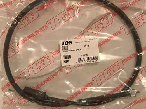 Cable, Speedometer for TGB X-Race 50 2T Scooter