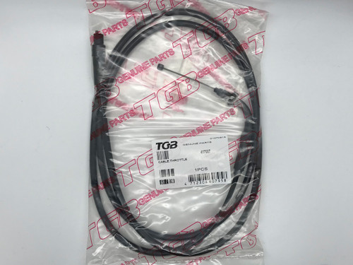 Cable, Throttle for TGB Express 50 / Delivery Scooter