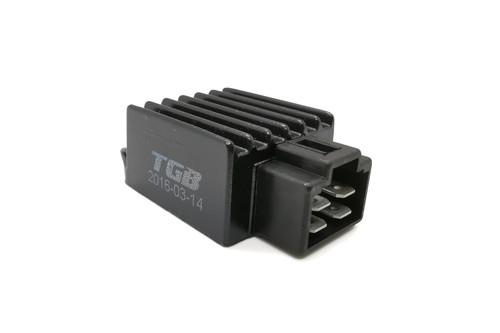 Rectifier Assy - TGB 2T Scooters
