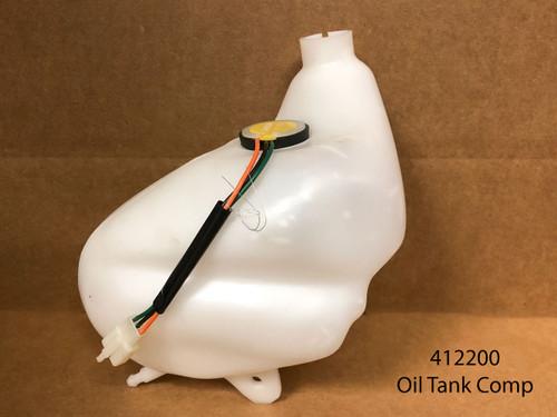 TGB Oil Tank