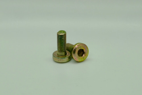 Bolt M8x30 (Socket Cap) (2 Pcs)