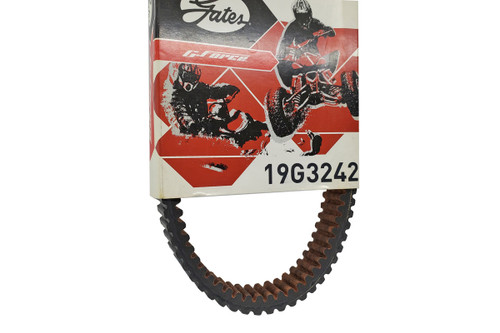 Gates CVT Belt for Yamaha Kodiak ATV
