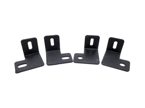 Hisun UTV Roof bracket set