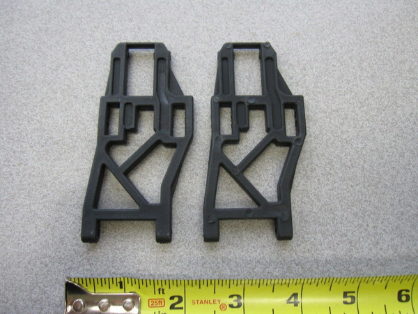 NEW ~ 08005 Front Lower Suspension Arm HSP 1/10 R/C Model Car - SHIPS FROM USA