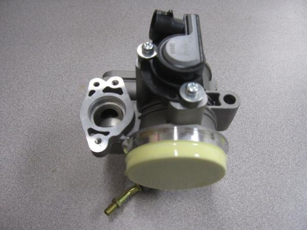 Incomplete Throttle Body Assy UTV500 700 cc SUPERMACH MASSIMO BENNCHE HiSUN