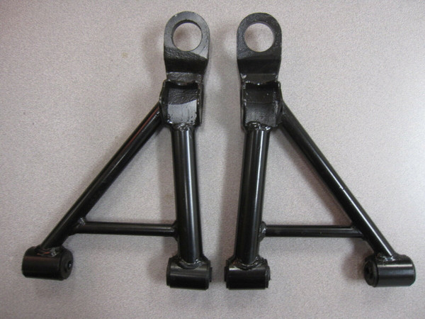 PAIR FRONT UPPER SWING ARM UTV500 700 HiSUN BENNCHE MASSIMO TOMOTO COLEMAN