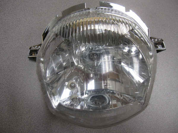 NEW - Headlight Assembly Fits TMEC200 Enduro Motorcycle 2009 - 2013