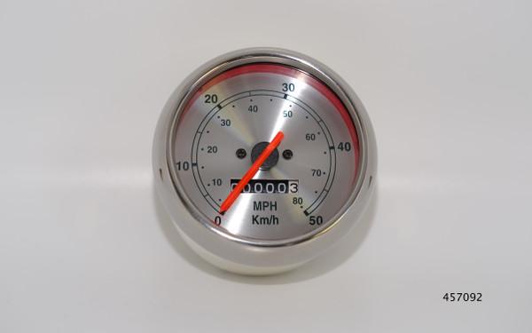 Speedometer Comp - TGB