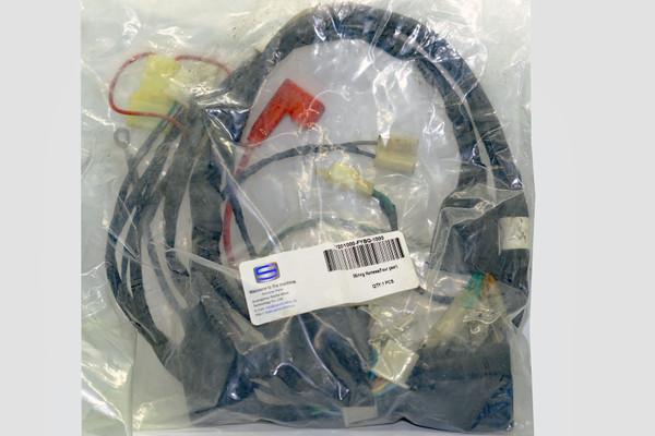 Wiring Harness (Four Gear) Sachs Motorbike Madass