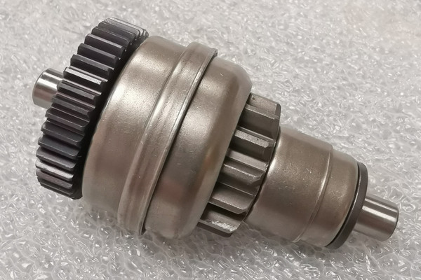 Pinion Gear Assy for TGB 2T 50cc Scooter
