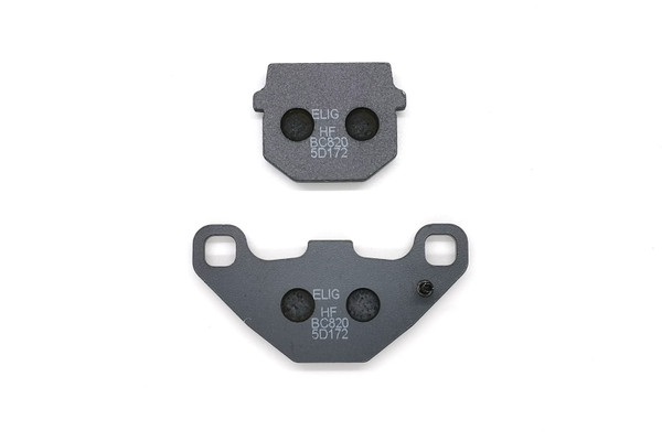 Brake Pads Assy for TGB Scooters