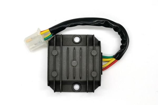 Regulator/Rectifier - ATV 125cc - 250cc 4 Pin