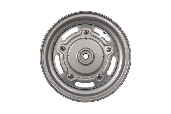"10"" Rim Comp, Rear Wheel"