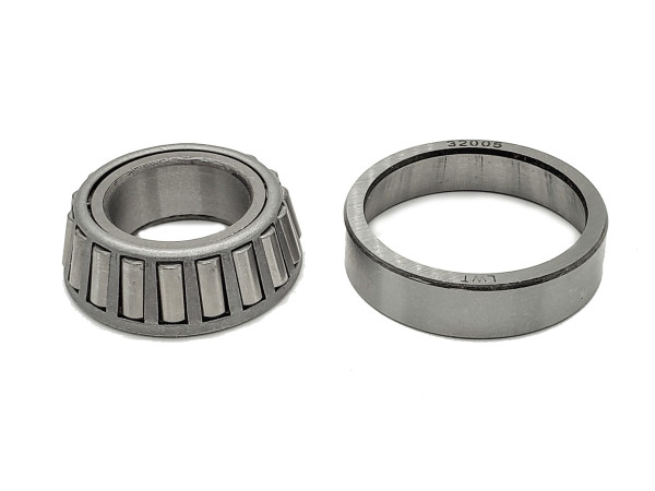 Bearing 32005X Tapered Roller - Sachs Motrocycle