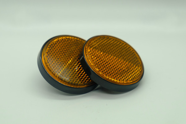 Side Reflectors (2 Pcs)