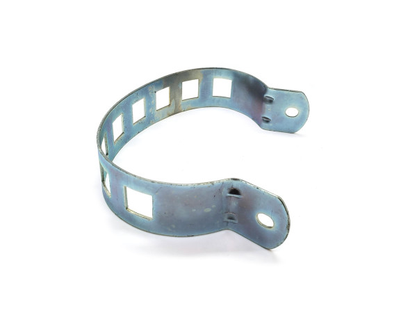 Exhaust pipe metal Clamp
