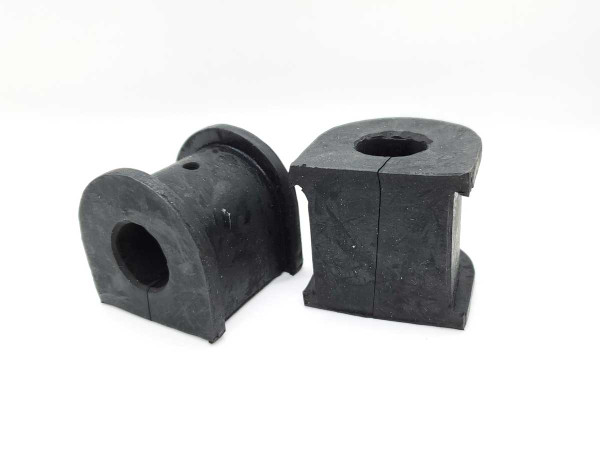 "Rubber Bushing (""U"" Shaped) (set of 2)"
