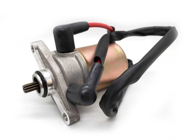 scooter starter motor
