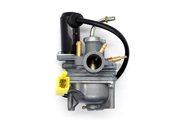 TGB Carburetor