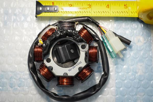 Stator - TGB 8-Coil