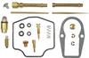 KEDO Carburettor Rebuild-Kit for Primary and Secondary Carburettor (Main Jet Prim. #130, Sec. #110, Pilot Jet #50)