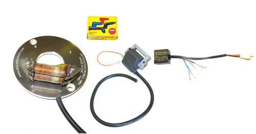 Rex's Speed Shop (Ignition) - 2-Stroke Stator Kits - Kedo