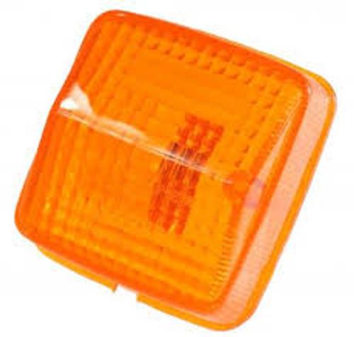 Lens Indicator RHF/LHR XT600 '87-, XT600Z '88-, XT600E/K, XTZ660, XTZ750  OEM # 2KF-83332-10