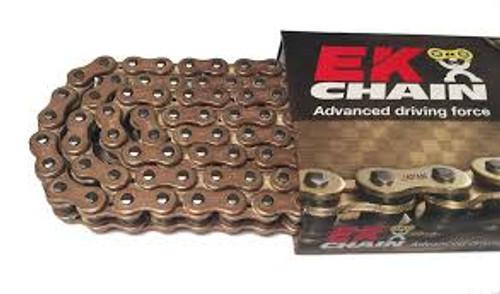 Chain EK 520 HD-QX Gold 120L