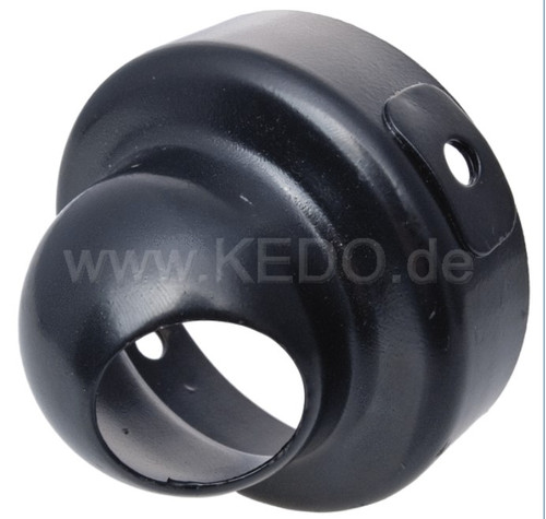 End Cap for Silencer (for US-version, spare part for silencer #28046RP)