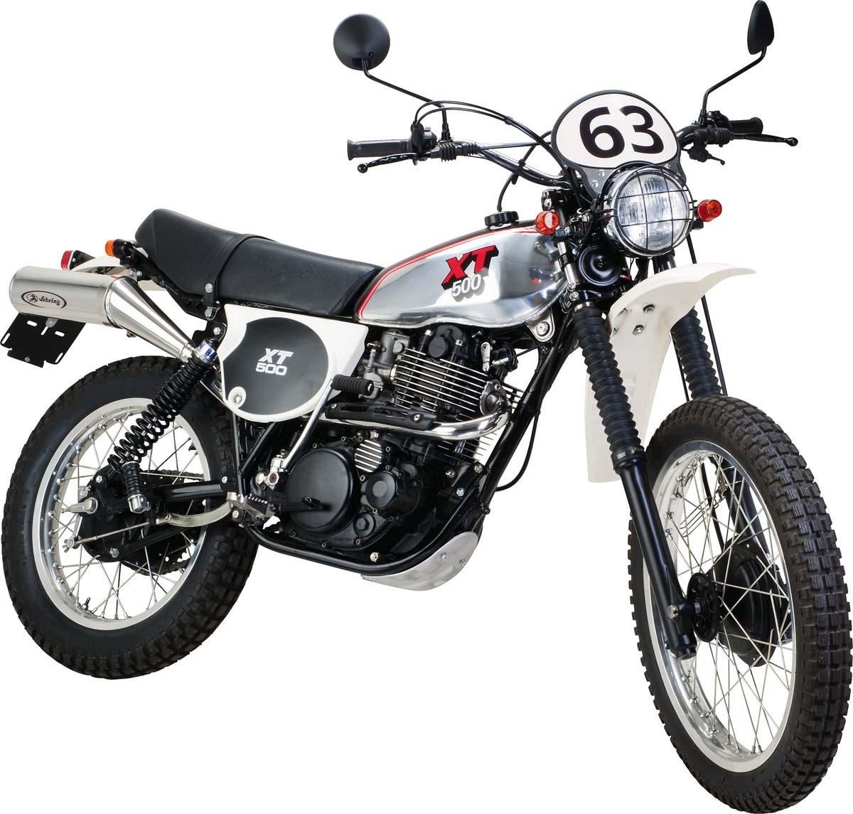 XTT500